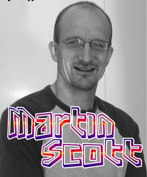 Martin Scott Prophecy concerning the Masonic in Scotland and UK
