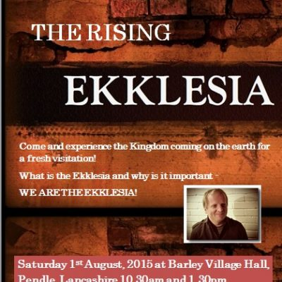 The Rising Ekklesia