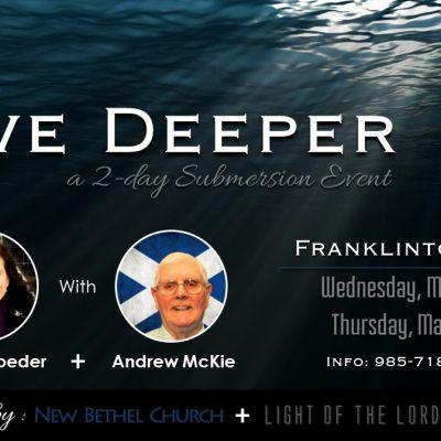 Dive Deeper
