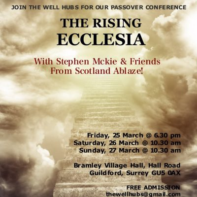 The Rising Ecclesia