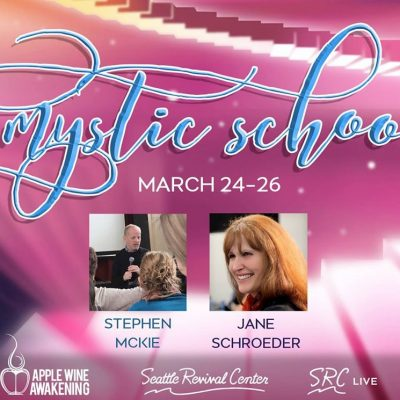 Mystic School