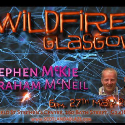 Wildfire Glasgow