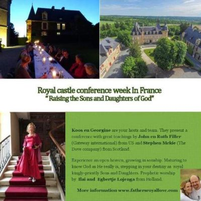 Royal Castle Conference