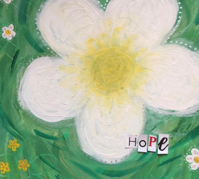 Music Album: Hope by Emma Mckie