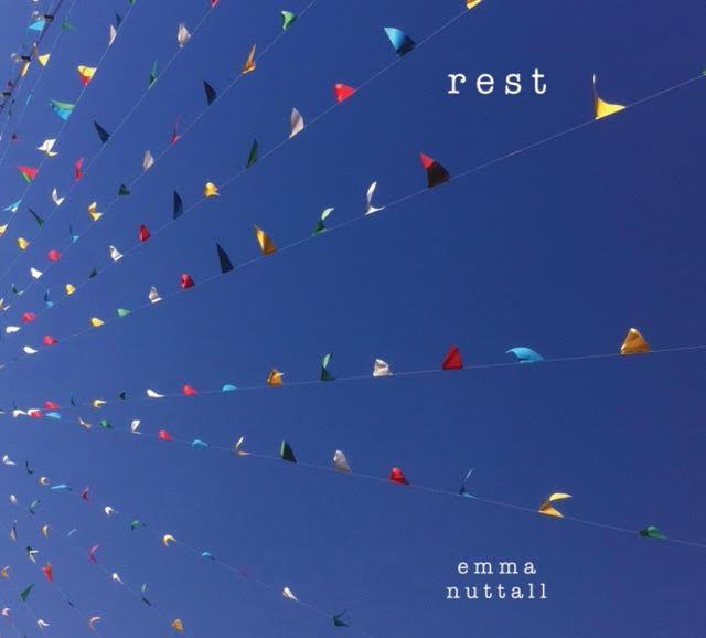 Music Album: Rest by Emma Mckie