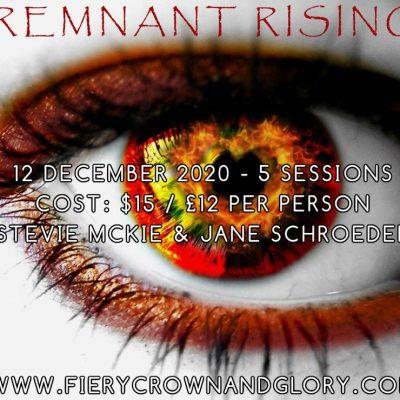 Remnant Rising